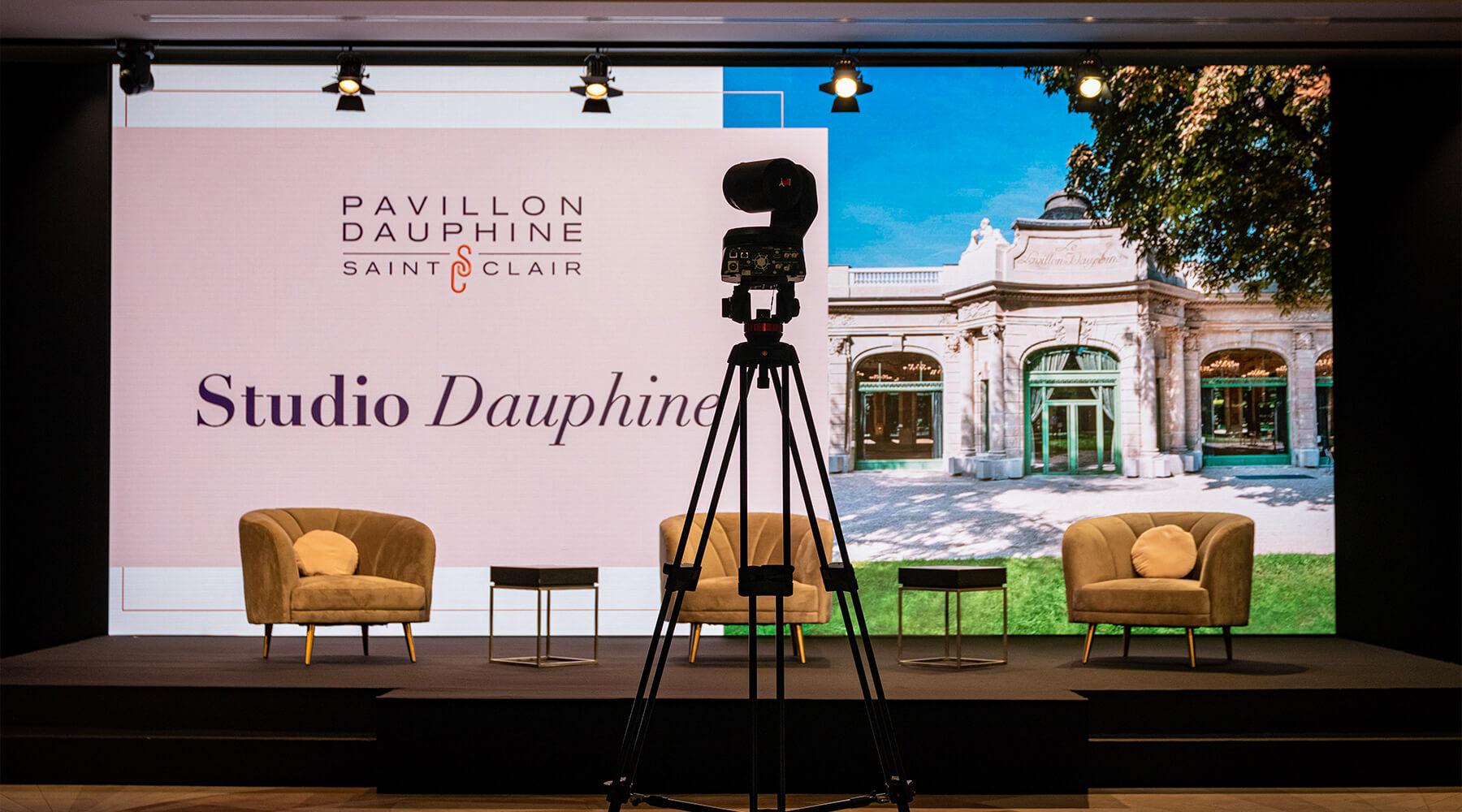 Saint Clair Studio Dauphine